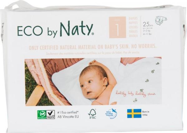 Eco by Naty Gr. 1