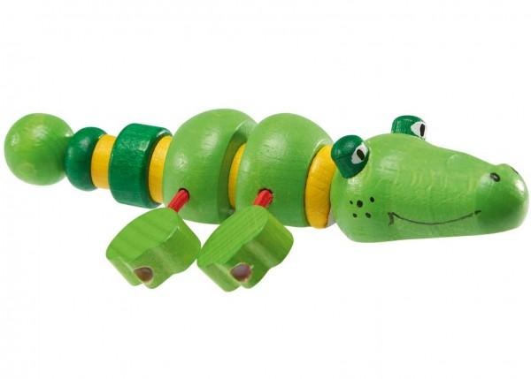 Walter Greifling Klapper-Krokodil