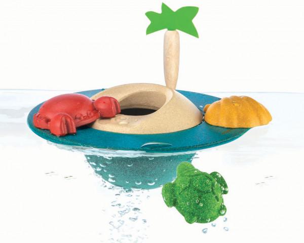 Plantoys Badespielzeug