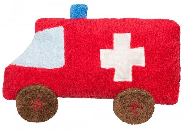 Bio Wärmekissen Rettungswagen von Efie