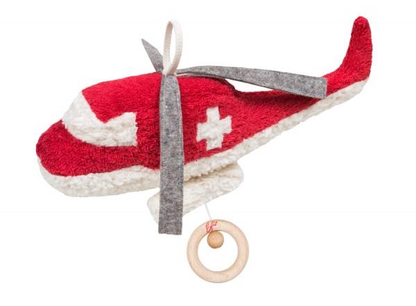 Bio Spieluhr Hubschrauber von Efie