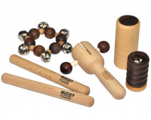 Maxi Percussion Set Kinder