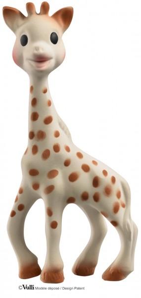 Sophie la Girafe aus Naturkautschuk