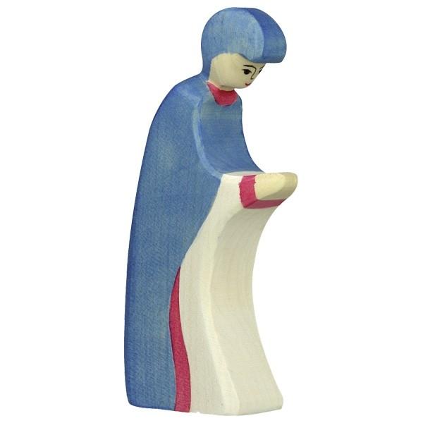 Krippenfigur Maria 3 von Holztiger