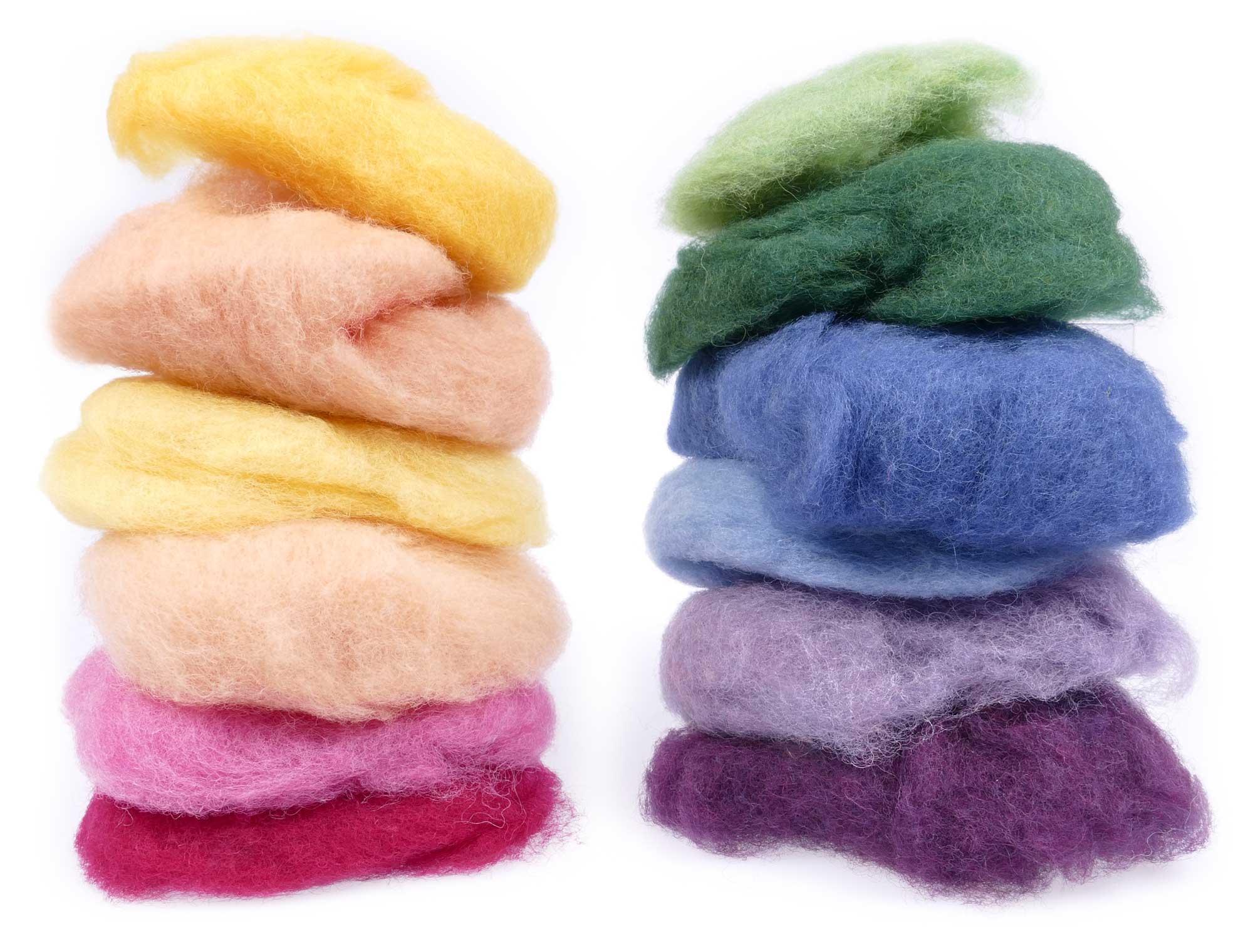 Jahreszeitentisch-maerchenwolle-bunte