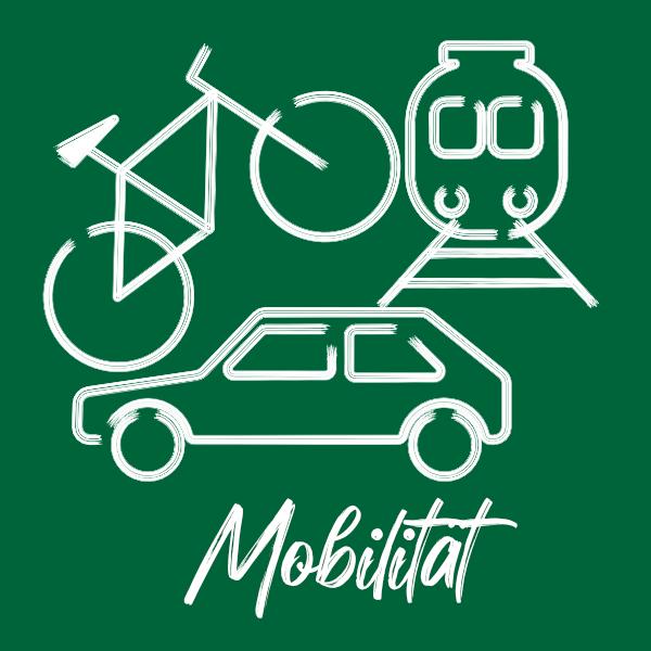 Nachhaltige Mobilität für Familien