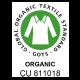 GOTS CU 811018