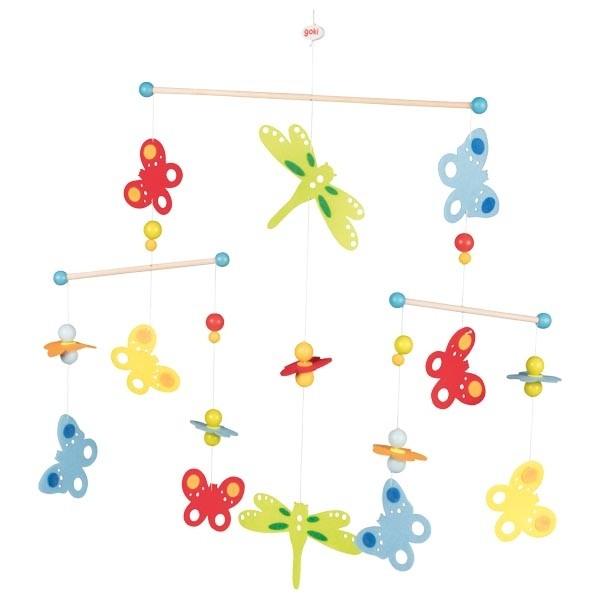 Mobile Insekten Goki 52891