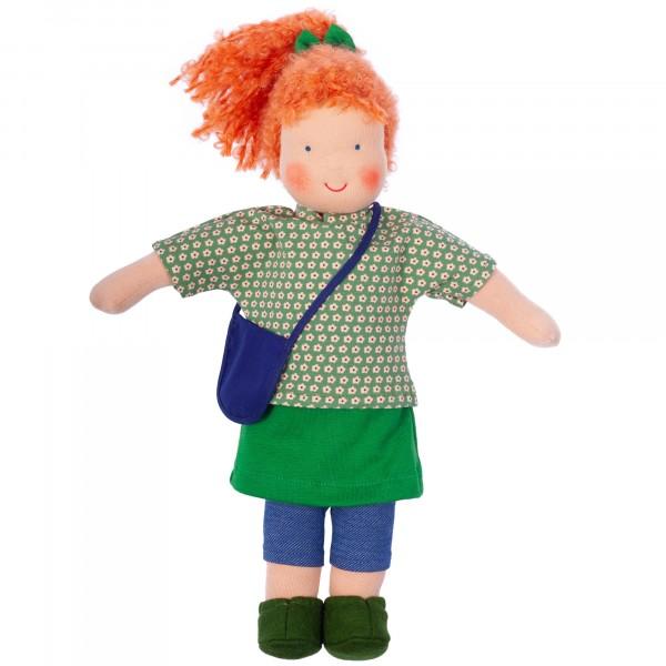 Oeko Puppe Inga Heidi Hilscher Vorschau