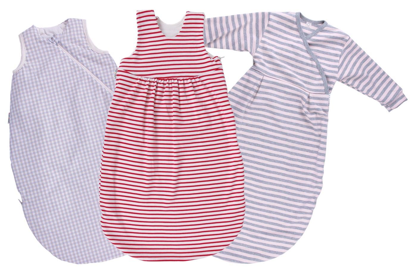Schlafsack oder Decke? - 7 Fakten zum Babyschlafsack