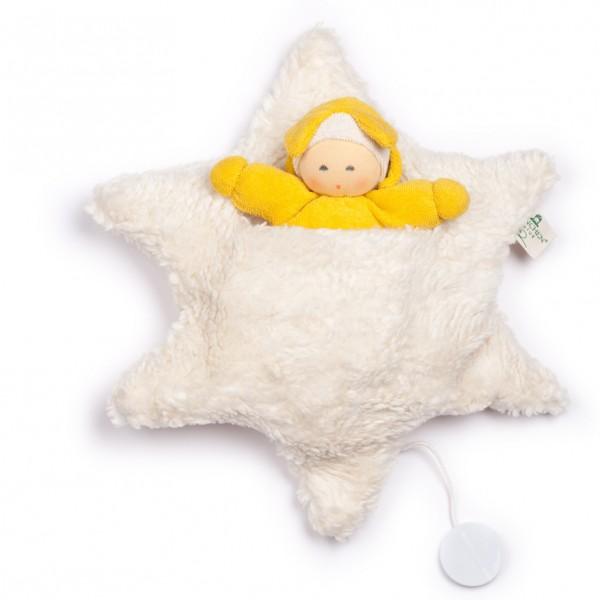 Nanchen Spieluhr Stern