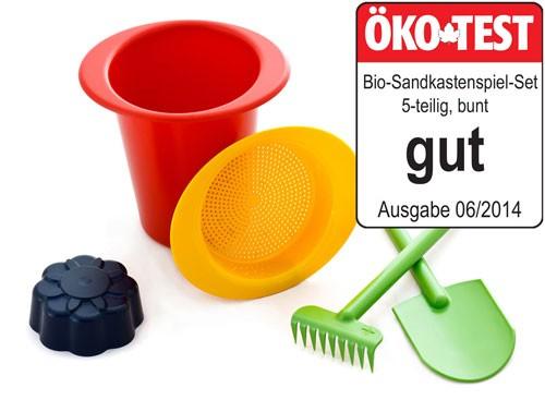 Bio Sandspielzeug Bio Plastik