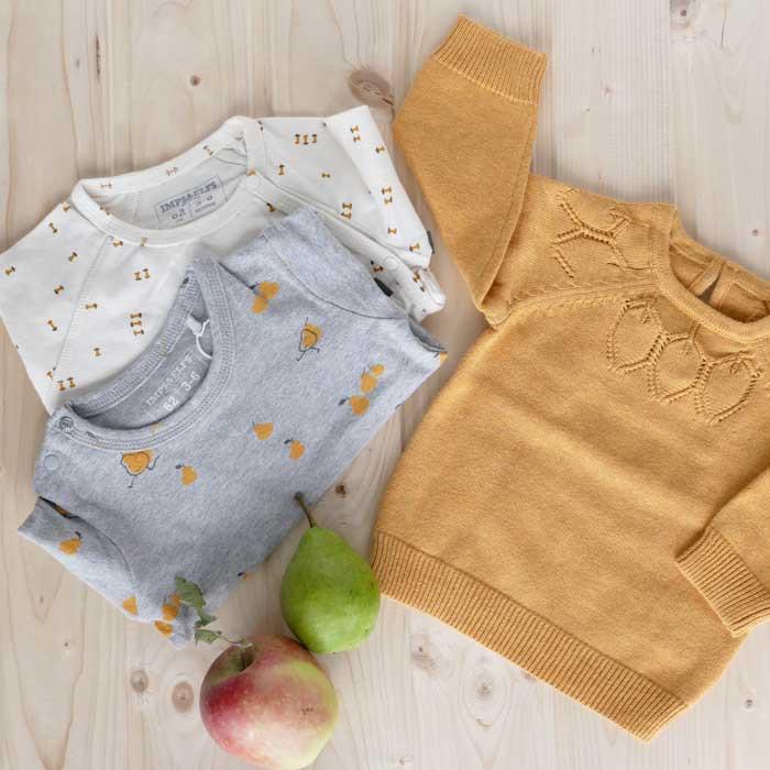 Bio Babysachen littlegreenie