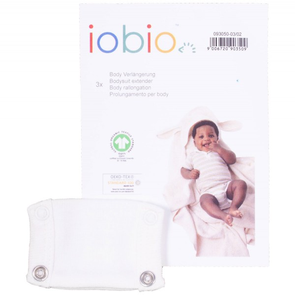Body Verlängerung iobio