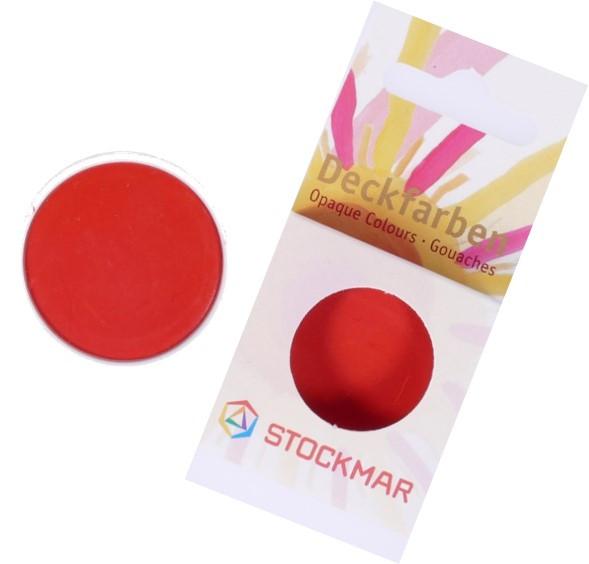 Stockmar Wasserfarbe Ersatz rot