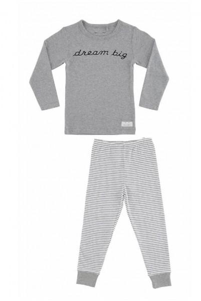 8a2e7b1b488e35 Kinder Schlafanzug Dream Big SNORK Vorschau