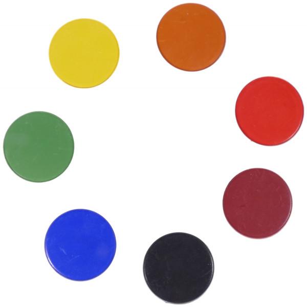 Stockmar Wasserfarbe Ersatz Farbkreisel