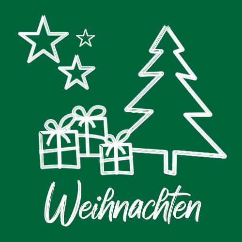 Ein nachhaltiges Weihnachtsfest