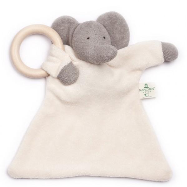 Nanchen Natur Ringelefant